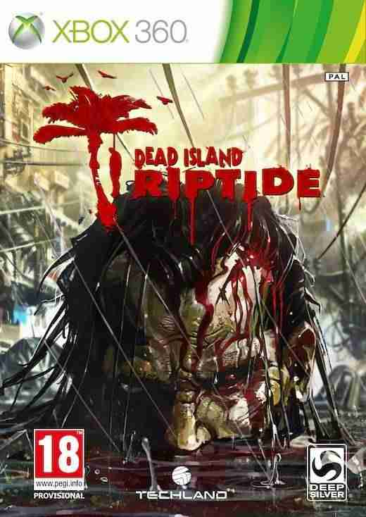 Descargar Dead Island Riptide [MULTI][Region Free][XDG2][iMARS] por Torrent